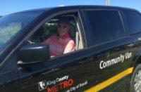 Driver – Duvall Community Van