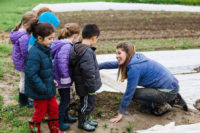 Kids' Farm Naturalist