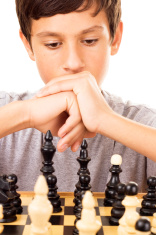 Play Chess with Youth at Echo Glen