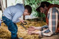 Fall Farm Naturalist
