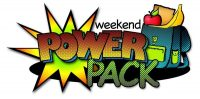 Weekend Power Packs